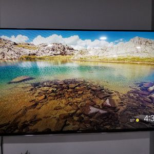 Samsung 55 Inch LED Smart TV 1080P Quadcore for Sale in Stamford, CT