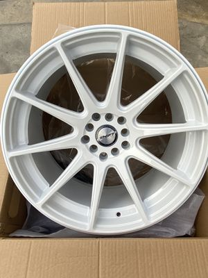 """New 18"""" shift rims for Sale in Bell, CA"""