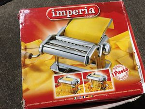 IMPERIA pasta Machine for Sale in Houston, TX