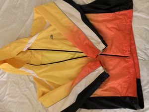 Nike rain jacket for Sale in Columbia, MD