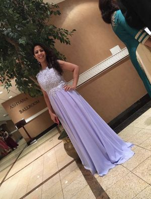 Brand new wedding dress size 6 for Sale in Naperville, IL
