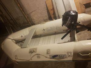 outboard motor for Sale in Malden, MA