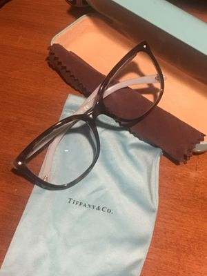 Tiffany and co glasses for Sale in Worcester, MA