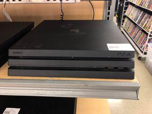 PS4 for Sale in Pasadena, TX