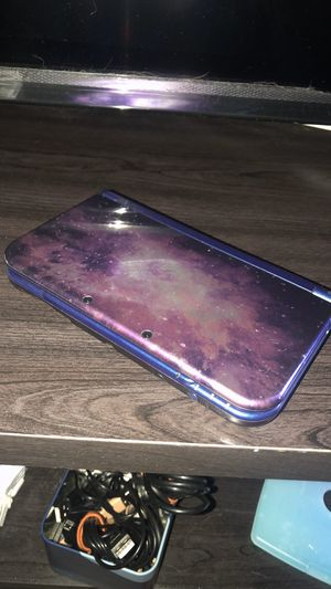 New Nintendo 3DS XL Galaxy for Sale in Glen Burnie, MD