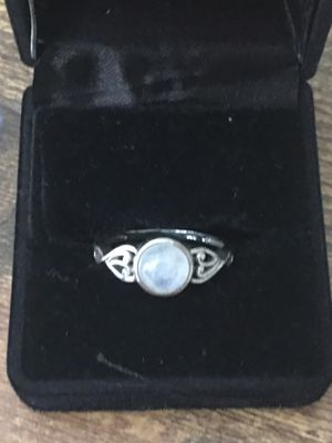 Moonstone ring for Sale in Las Vegas, NV