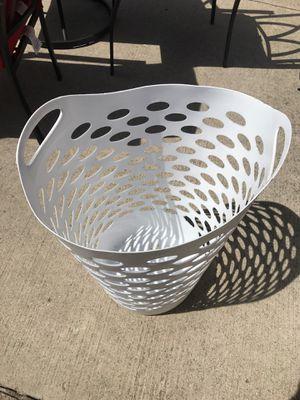 Laundry basket for Sale in Dearborn, MI