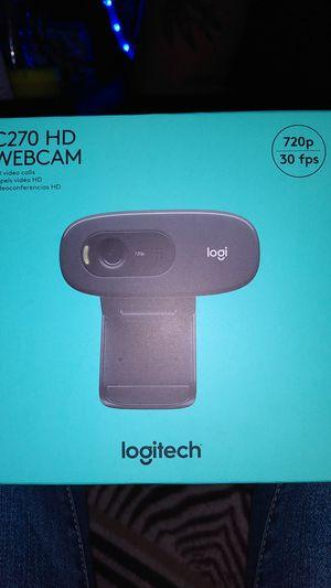 Web Cam for Sale in Snoqualmie, WA