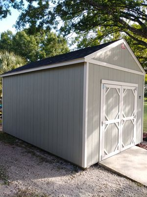 SHED - COOK for Sale in Kissimmee, FL