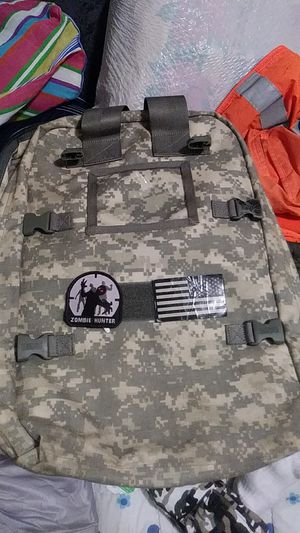 U.S. Army Combat Medic Pack Backpack for Sale in Tacoma, WA