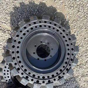 Bobcat Solid Tires 10x16.5 for Sale in Chino, CA