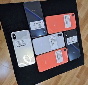 Wide range of used iPhones for sale for Sale in Portland, ME