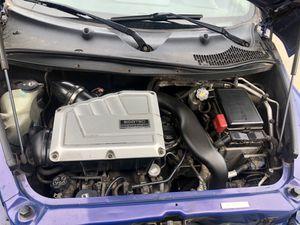 Chevy hhr ss turbo edition limitada for Sale in Modesto, CA