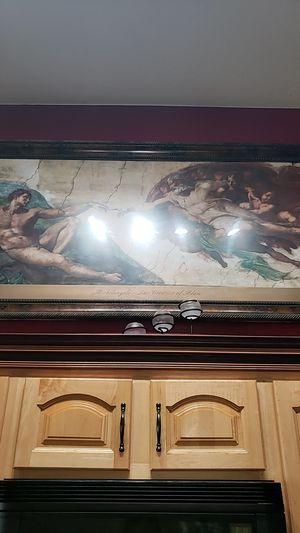 Michael Angelo painting $149 obo for Sale in Phoenix, AZ
