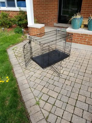 Dog Kennels & Play Pen for Sale in Sterling Heights, MI