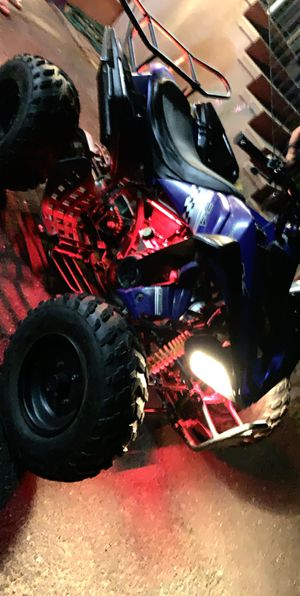 2018 Quad 169cc with reverse!! for Sale in Naugatuck, CT