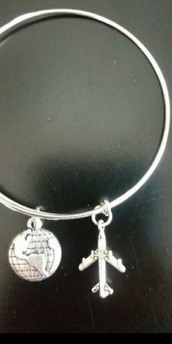 Travel Charm Braclet for Sale in Silver Spring,  MD