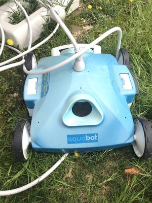 Auto Bot pool cleaner for Sale in Vineland, NJ