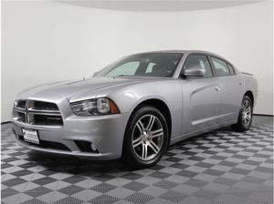 2014 Dodge Charger for Sale in Burien, WA