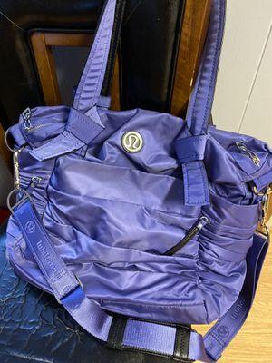 Lululemon large bag tote for Sale in Elgin, IL