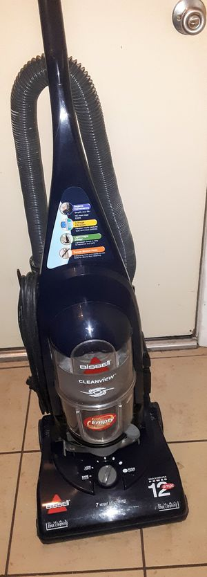 Bissell clean view vacuum for Sale in Glendale, AZ