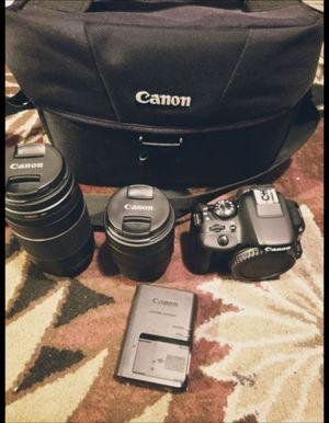 Canon Sl1 for Sale in San Diego, CA
