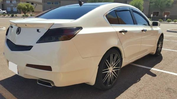 ✅I'm selling .2010 Acura tl w/ tech package. $1000 is available