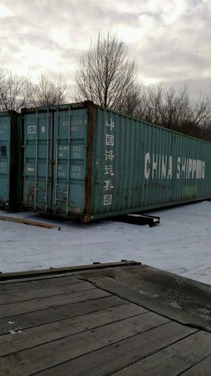 Fall Sale! Storage/Cargo/Shipping Containers for Sale in Birmingham, AL