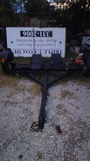Car Dolly for Sale in Eagleville, TN