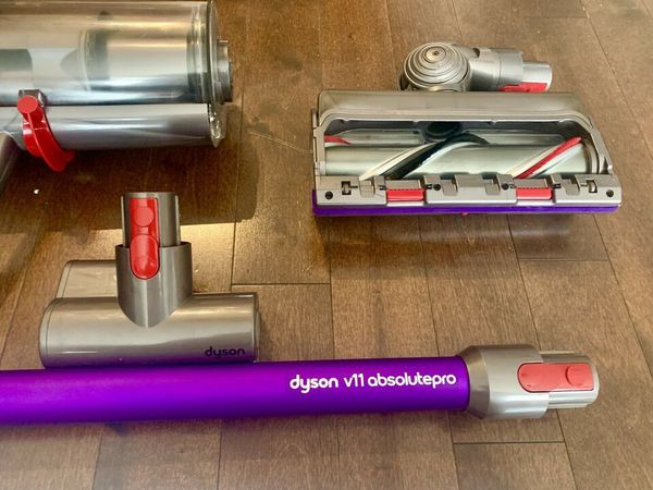 Dyson V11 Absolute Pro Vacuum Brand New In Box