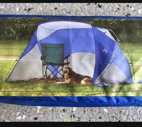 Sun shelter Tent 6x8ft (BRAND NEW) for Sale in Long Beach,  CA