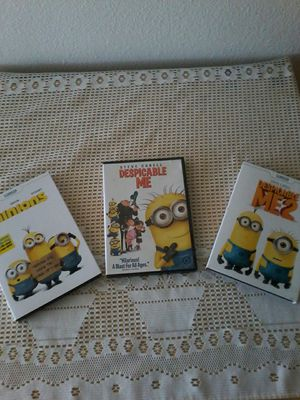 Despicable Me for Sale in Jurupa Valley, CA