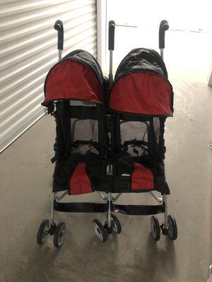 Twins stroller for Sale in Las Vegas, NV