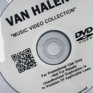 Van Halen Music Videos for Sale in Trenton, MI