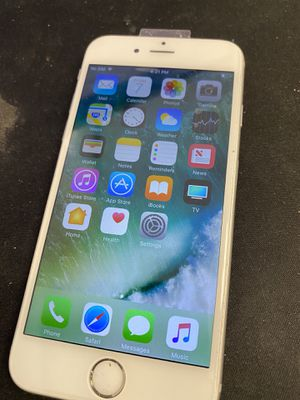 Apple iPhone 6 unlocked for any company $120.00 for Sale in Los Angeles, CA