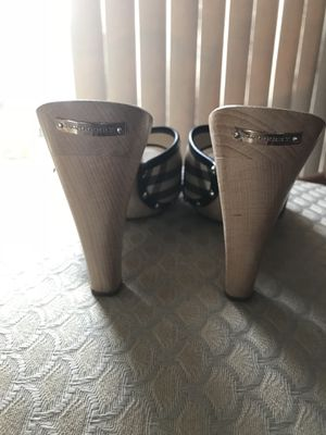 Burberry Women shoes Size 8 for Sale in Falls Church, VA