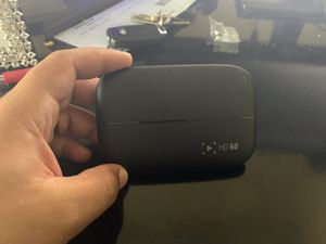 ElGato HD60 Game Capture Card for Sale in Davenport, IA