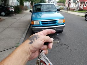 Ford ranger 1996 4cyl for Sale in New Haven, CT