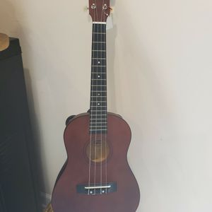 Johnson Baritone Guitar for Sale in Glendale Heights, IL