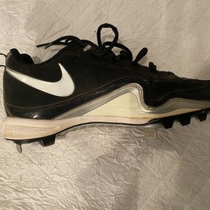 Men's Baseball Cleats, Batting Gloves, Golf Shoes for Sale in La Porte, TX