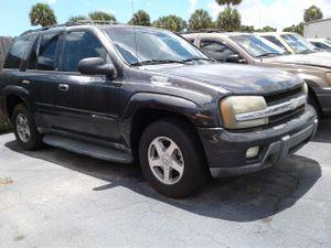 2005 Chevy Blazer Runs Great for Sale in Cocoa, FL