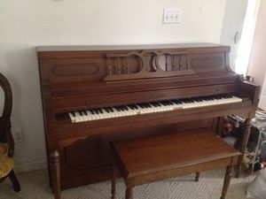 Upright piano for Sale in Ocean Pines, MD
