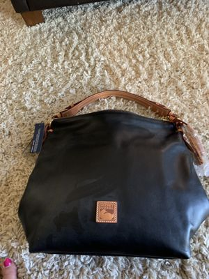 Dooney &Bourke purse new with tags for Sale in Cumming, GA