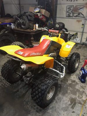 Honda 400ex for Sale in Lemoyne, PA