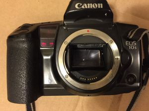 Canon EOS DS body for Sale in Bellingham, WA