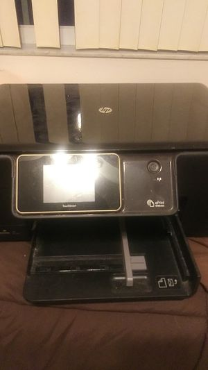 Hp photo smart plus scanner and printer for Sale in Lake Worth, FL