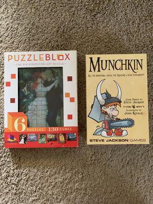 Board games for Sale in Sacramento, CA