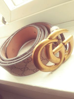 Gucci belt Double G for Sale in Oxon Hill, MD