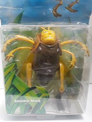 A BUGS LIFE ENEMY MOLT NEW IN UNOPENED PACKAGE PACKAGE for Sale in Los Angeles, CA