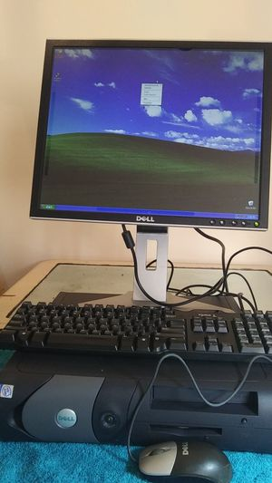 Dell optiplex 240 for Sale in Baltimore, MD